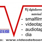 digitaliseren